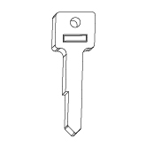 Mechanical Key
