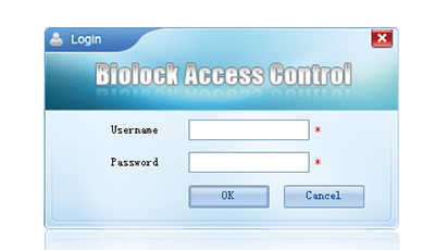 ZKBiolock Access Control